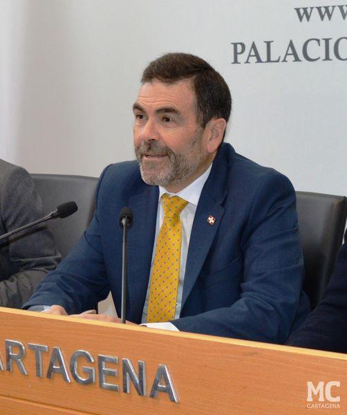 MC: Castejón, como los delincuentes, intenta borrar las huellas de sus irregularidades con el contrato del agua - 1, Foto 1