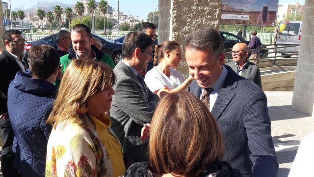 Fulgencio Gil: abrir el centro de Salud de San Diego por las tardes y las obras para su servicio de Pediatría van a mejorar la atención que se presta a todos sus usuarios - 3, Foto 3