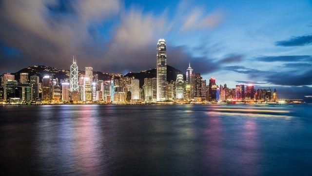 Hong Kong (China), Foto 1