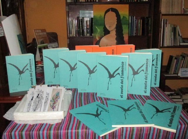Deslinde presenta el viernes el segundo número de la revista literaria El vuelo del Flamenco - 1, Foto 1