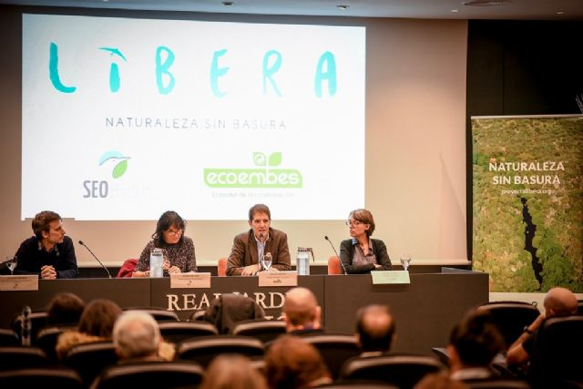 SEO/BirdLife investigará el impacto de la basuraleza en las Áreas Importantes para la Conservación de las Aves y la Biodiversidad, Foto 1