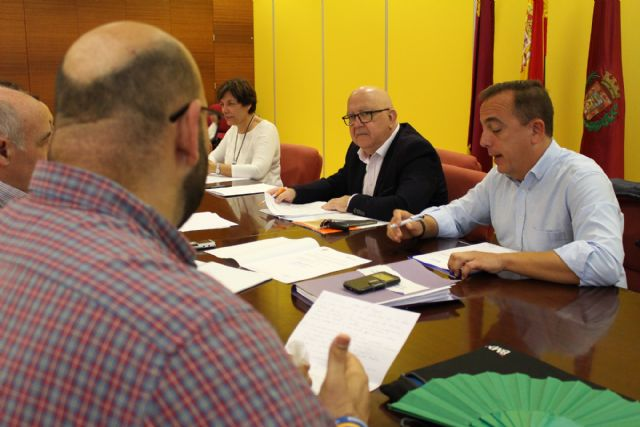 Padín: No hay derecho a que por tercer año consecutivo se le tome el pelo a los vecinos con los presupuestos participativos - 1, Foto 1