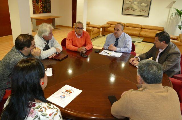La Mesa del Taxi acuerda que se establezca una zona única La Manga-Cartagena y dos días de libranza - 1, Foto 1