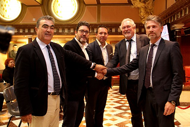 Ciudadanos insiste en su lucha contra el fracking y propicia que la aprobación de la ley sea por unanimidad - 1, Foto 1