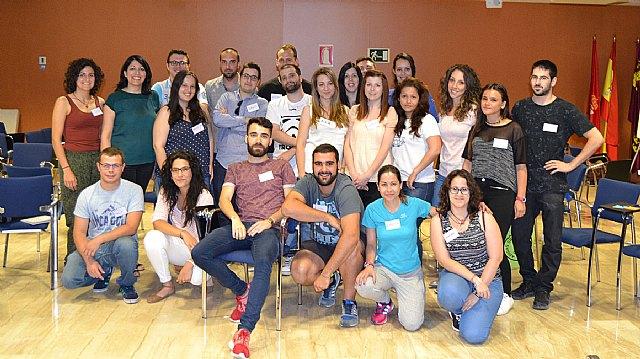La lanzadera de empleo de Lorca busca sus últimos participantes - 1, Foto 1