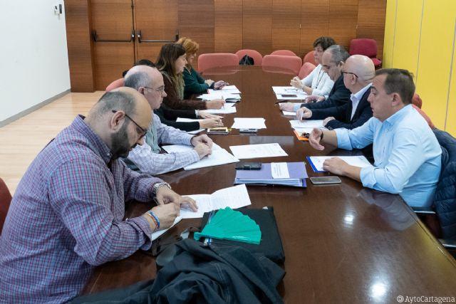 El equipo de Gobierno propone incrementar la cuantía de los Presupuestos Participativos de 2019 a 2,5 millones de euros - 1, Foto 1