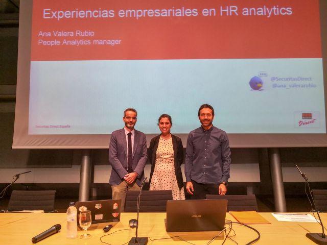 La incorporación del Big Data y los datos objetivos a la gestión de los Recursos Humanos aporta un gran valor para las organizaciones, Foto 4