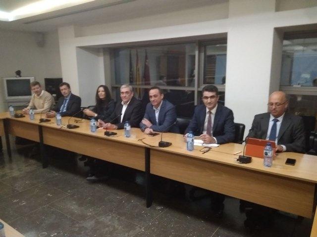 Ciudadanos pone en marcha cinco subcomisiones negociadoras para los presupuestos de 2019, Foto 1