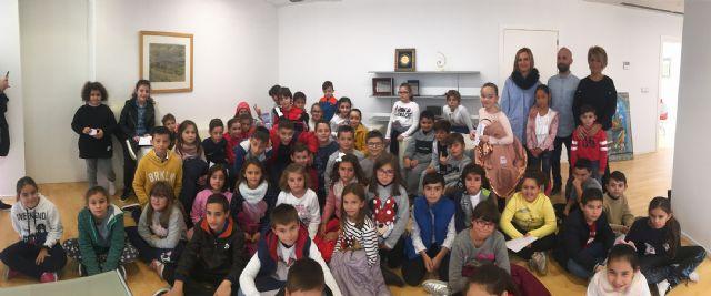 Los escolares del colegio 'San José' participan en un pleno infantil en el Ayuntamiento - 2, Foto 2