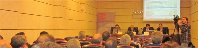 Asamblea AFAREM Asociación de Fabricantes de Áridos de la Región de Murcia, Foto 2