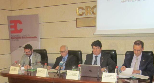 Asamblea AFAREM Asociación de Fabricantes de Áridos de la Región de Murcia, Foto 7