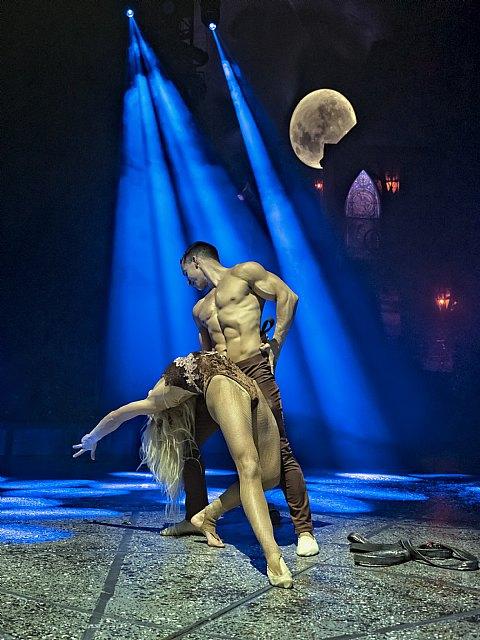 """El """"Circo Mágico"""" llega a Murcia con un espectáculo para disfrutar en familia - 2, Foto 2"""