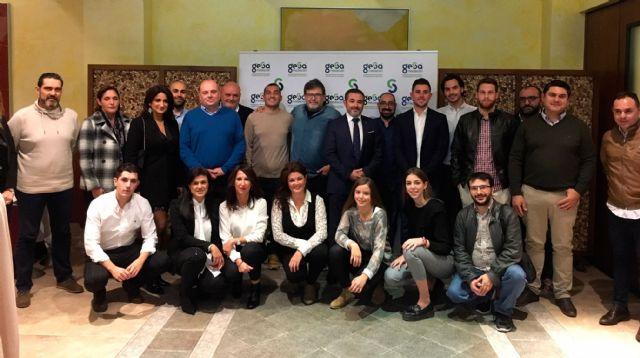 Gesa Mediación refuerza su apuesta por el deporte con la igualdad de oportunidades y la promoción de la mujer - 1, Foto 1