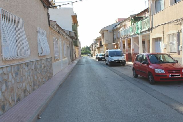 Award of the renewal contract for several sections of the sewer network in Obdulio Miralles, Mexico, Murillo and Maestro Aguja streets, Foto 4
