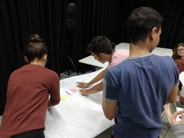 El Grupo Motor Juvenil conducirá el Presupuesto Participativo Joven - 3, Foto 3