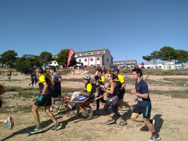 UCAM Cartagena reúne a 800 corredores en el ´IV Cross de Los Dolores´ de campo a través - 2, Foto 2