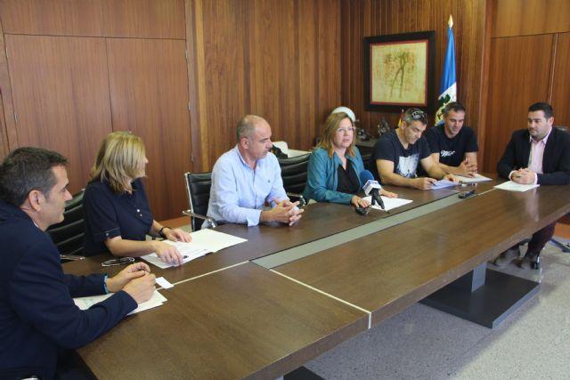 El Ayuntamiento y asociaciones locales reafirman su compromiso con el deporte base en San Pedro del Pinatar - 2, Foto 2