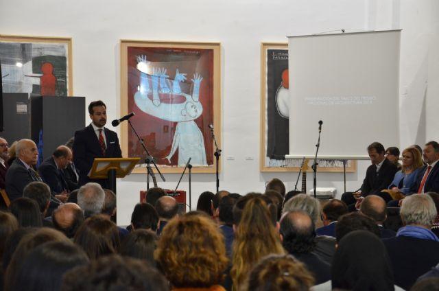 Premio Nacional de Arquitectura al gran arquitecto portugués Álvaro Siza - 2, Foto 2