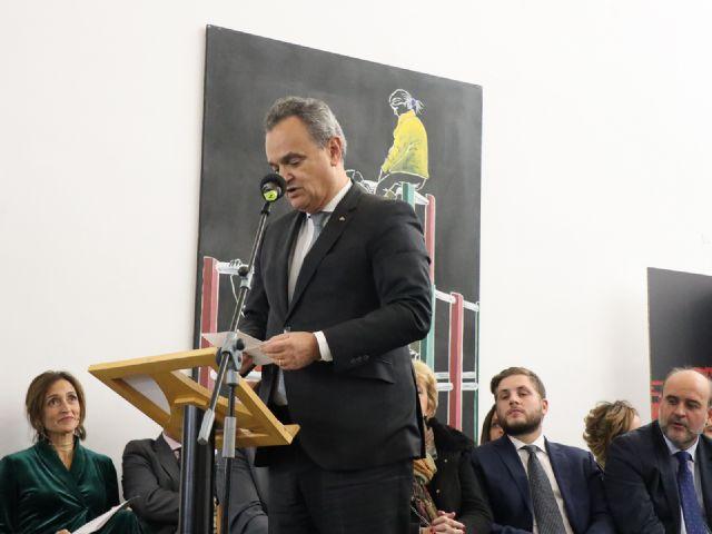 Premio Nacional de Arquitectura al gran arquitecto portugués Álvaro Siza - 3, Foto 3