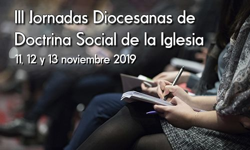 III Jornadas de Doctrina Social de la Iglesia en el ITM, Foto 1