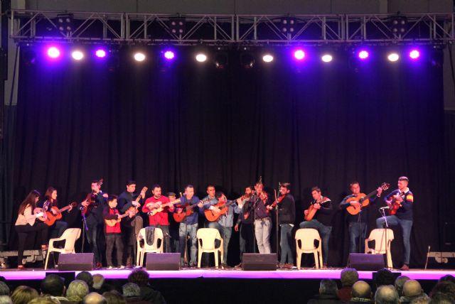 Éxito de público en el Encuentro de Cuadrillas de La Estación-Esparragal - 2, Foto 2