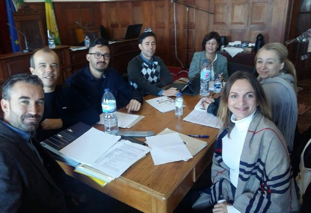 El proyecto europeo 'DoUSport' concluye con una conferencia final en Portugal - 3, Foto 3