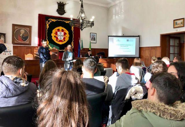 El proyecto europeo 'DoUSport' concluye con una conferencia final en Portugal - 4, Foto 4