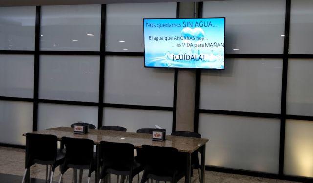 ELPOZO ALIMENTACIÓN sensibiliza a sus trabajadores sobre el uso responsable del agua, Foto 2