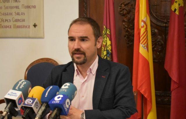 El PSOE vuelve a mostrar su preocupación por la parálisis de la Ronda y el rechazo del PP al paso inferior para vehículos en la rotonda de San Antonio - 1, Foto 1