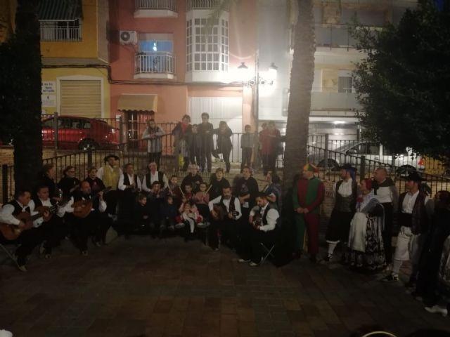 El Programa de Visitas Guiadas Gratuitas de la Concejalía de Turismo de Molina de Segura incrementa en 2018 un 76% el número de visitantes con respecto al año anterior - 3, Foto 3