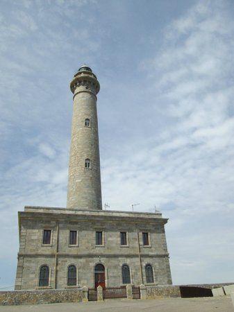 PCAN denuncia que la Autoridad Portuaria incumple su promesa de abrir el Faro de Cabo de Palos durante Navidad - 1, Foto 1