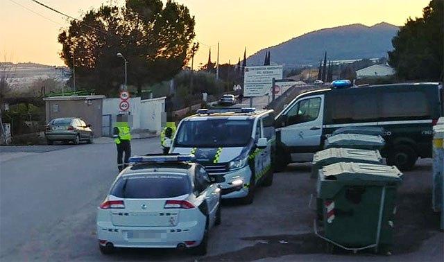 Las carreteras regionales registraron veintidós accidentes con víctimas y tres fallecidos durante la Operación Especial de Navidad, Foto 1