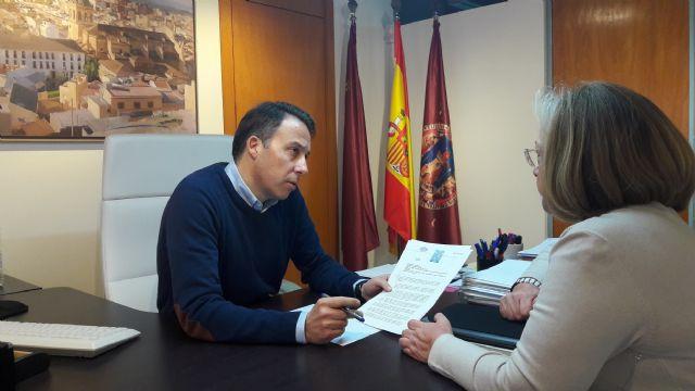 El Alcalde considera incuestionable la construcción del Palacio de Justicia en el lugar elegido como factor de recuperación y dinamización del Casco Histórico - 1, Foto 1