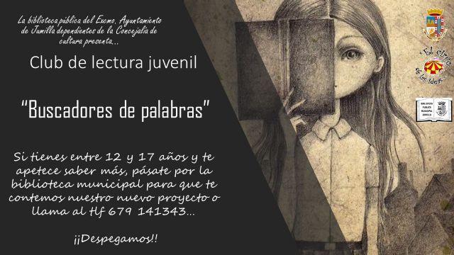 La Biblioteca Municipal de Jumilla pone en marcha de nuevo dos clubes de lectura - 1, Foto 1