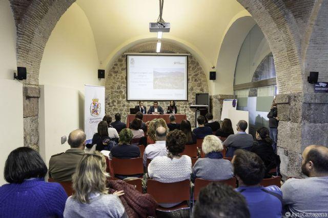 El Ayuntamiento usará el Big Data para mejorar la oferta turística de la ciudad - 1, Foto 1
