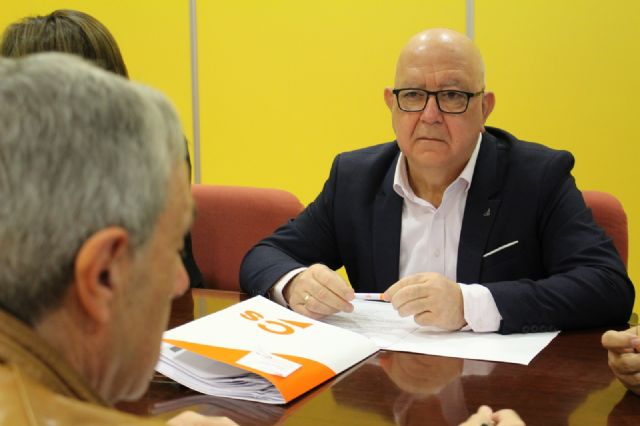 Ciudadanos: Cartagena sigue sin reglamento de participación tras tres años y se lo debemos a la incapacidad de MC y PSOE - 1, Foto 1
