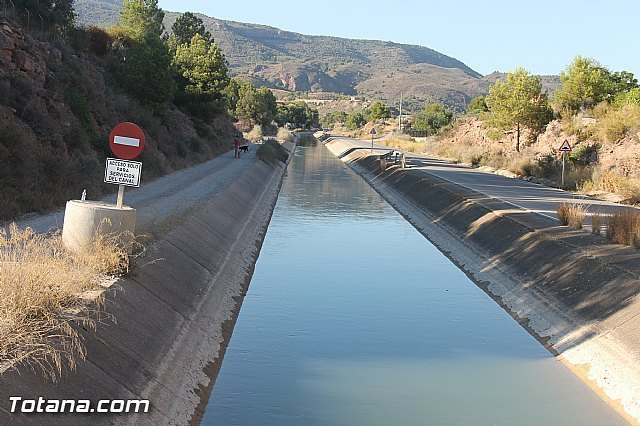 Trasvase Tajo-Segura: autorizados para el mes de enero los 38 hm3 previstos en la norma, Foto 1