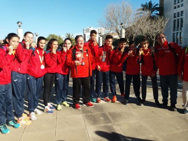 Criterios de selección FAMU para el Cto. de España de Marcha Atlética por Autonomías Sub20 y Sub16 - 1, Foto 1