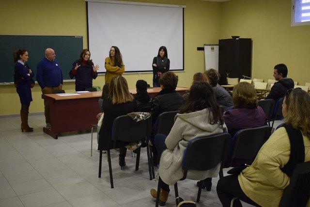 Entrega de premios La noche de los escaparates vivientes - 1, Foto 1