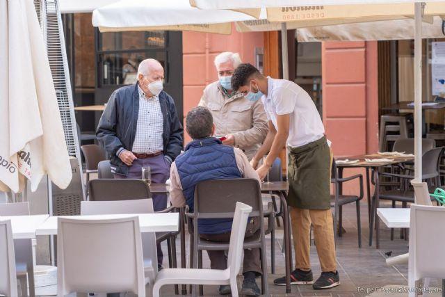 La Oficina de Información a la Hostelería de la ADLE atiende en sus primeros dos meses 250 consultas de trabajadores y empresarios del sector - 1, Foto 1