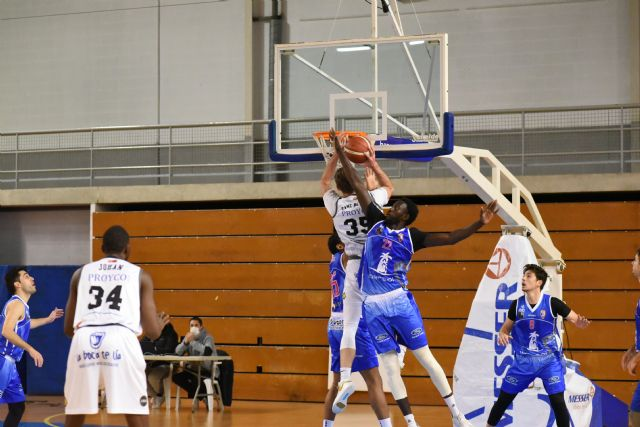 Hozono Global Jairis cierra la primera vuelta con una derrota en Tarragona - 3, Foto 3