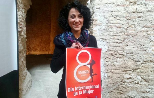 Actividades para el 8 de marzo,  Día Internacional de la Mujer, Foto 1