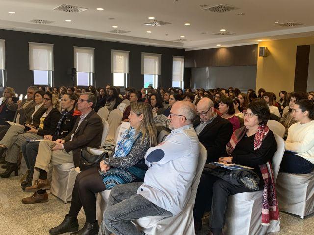 Comienza la segunda edición de las Jornadas de Innovación Educativa del Valle del Guadalentín - 1, Foto 1