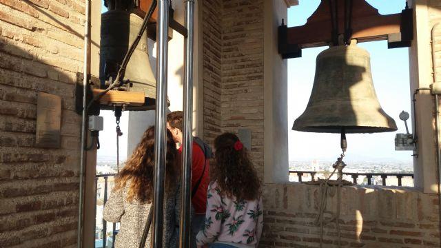 Se contabilizan 5.700 visitas al yacimiento de La Bastida y m�s de 400 visitantes al Museo de la Torre durante el año 2018, Foto 6