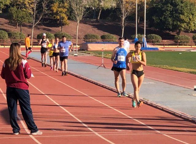 Mañana de atletismo a lo grande en Lorca - 1, Foto 1