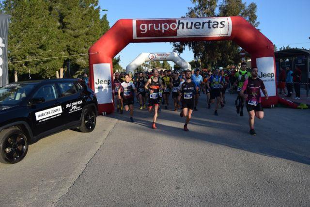 Resultados VIII San Jorge Dragon Trail - 1, Foto 1