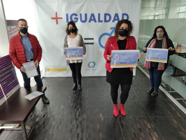 Torre Pacheco celebra el Día Internacional de la Mujer, la Niña y la Ciencia - 2, Foto 2