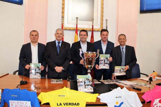El próximo domingo se celebra en Alcantarilla el XXVI Trofeo Guerrita de ciclismo - 2, Foto 2