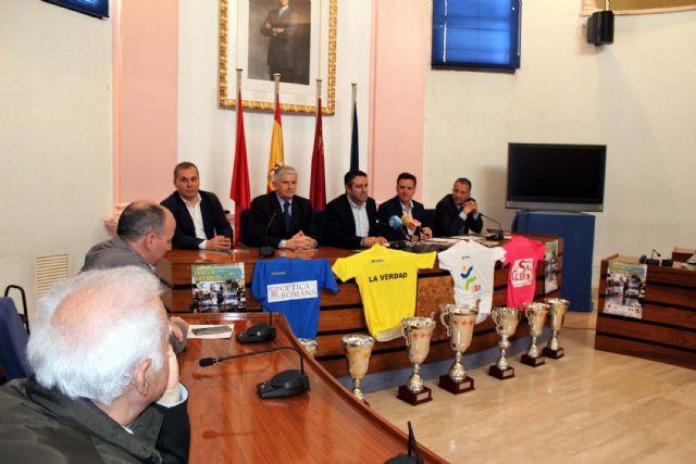 El próximo domingo se celebra en Alcantarilla el XXVI Trofeo Guerrita de ciclismo - 3, Foto 3