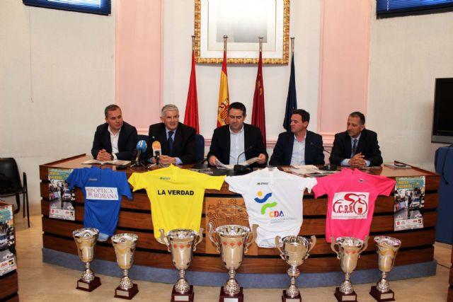El próximo domingo se celebra en Alcantarilla el XXVI Trofeo Guerrita de ciclismo - 5, Foto 5